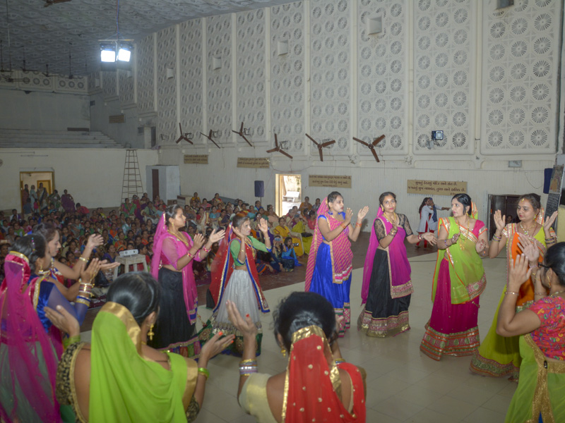 Women's Day Celebration 2018, Rajpipla