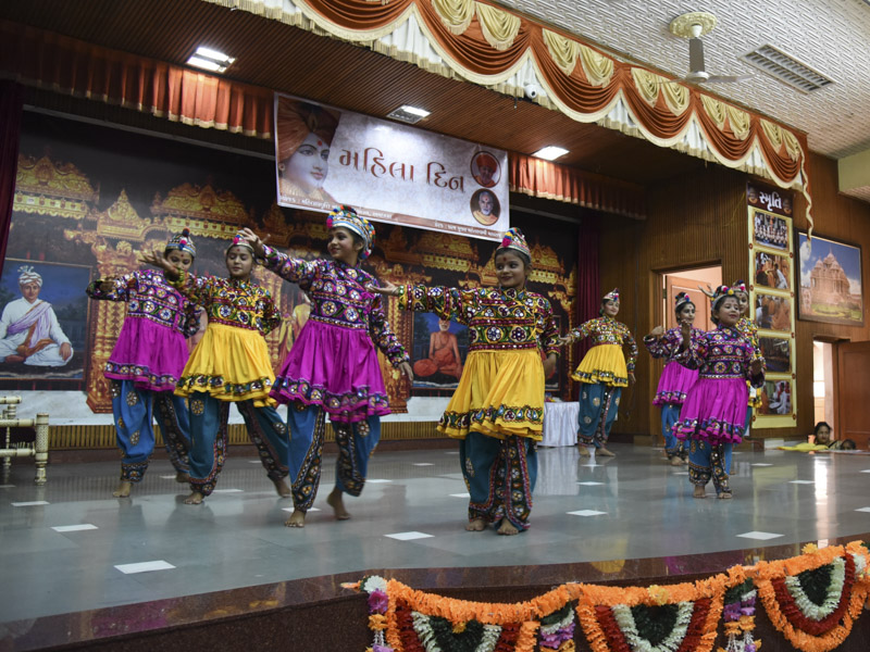 Women's Day Celebration 2018, Nadiad