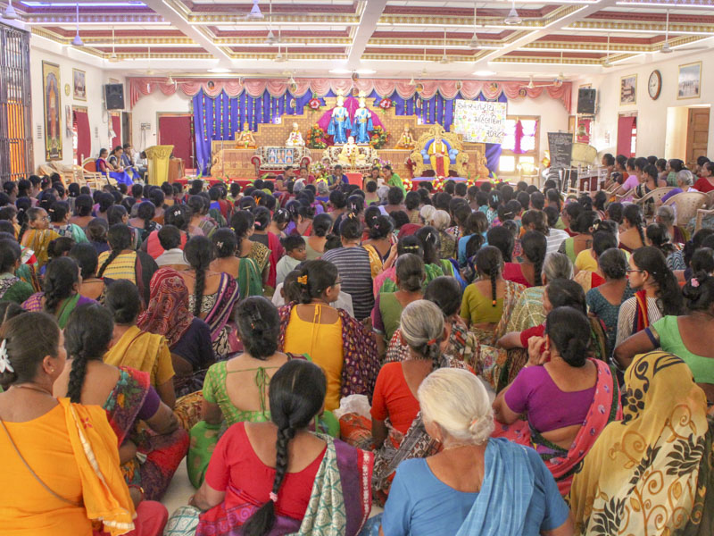 Women's Day Celebration 2018, Kalol