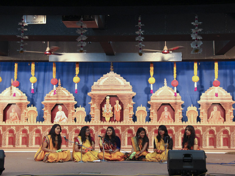 Women's Day Celebration 2018, Gandhinagar