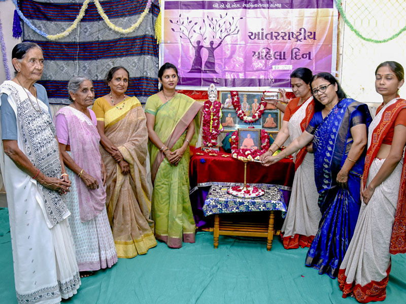 Women's Day Celebration 2018, Dabhan