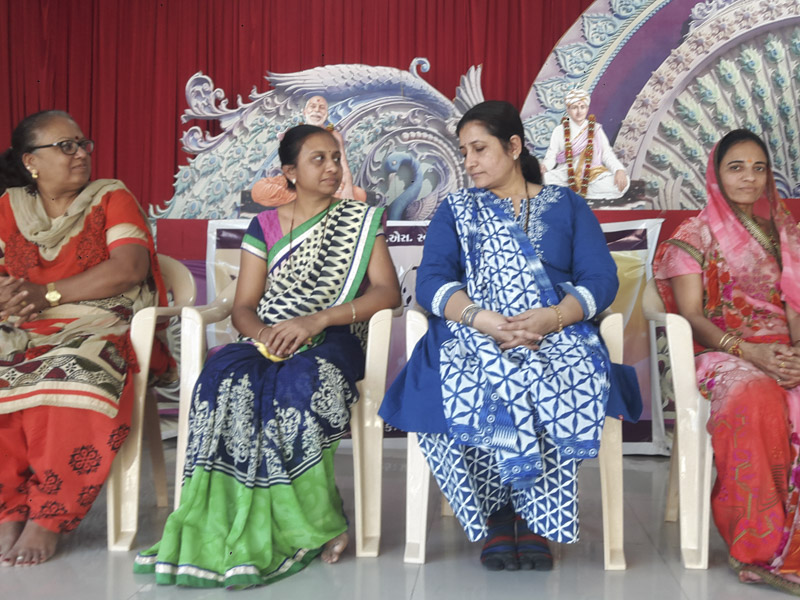 Women's Day Celebration 2018, Talaja