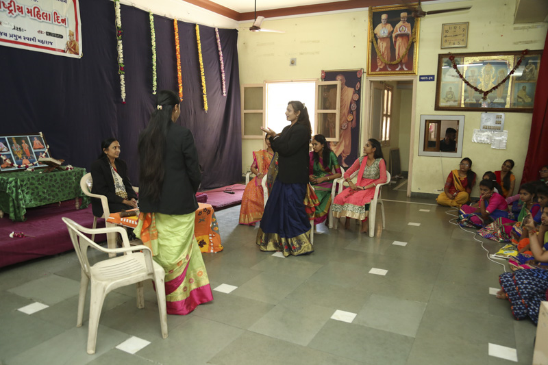 Women's Day Celebration 2018, Dakor