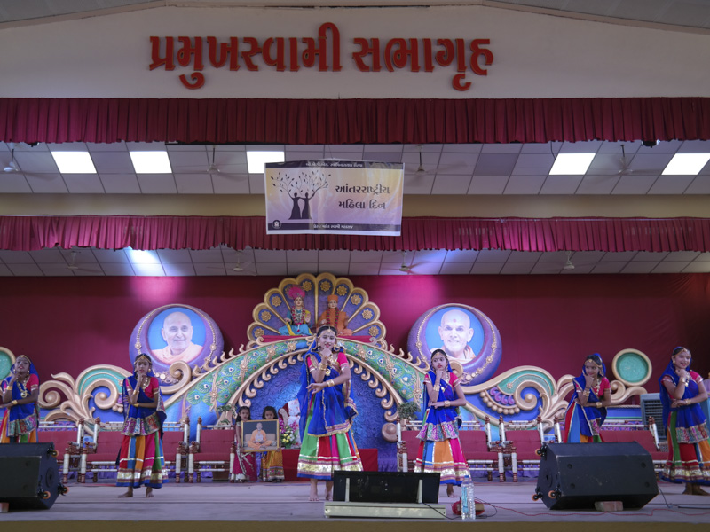 Women's Day Celebration 2018, Anand