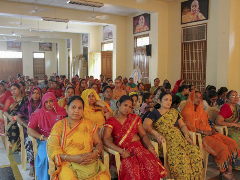 Women's Day Celebration 2018, Jaipur