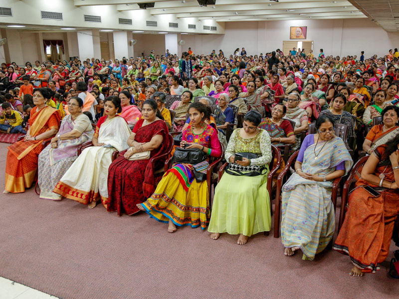 Women's Day Celebration 2018, Delhi