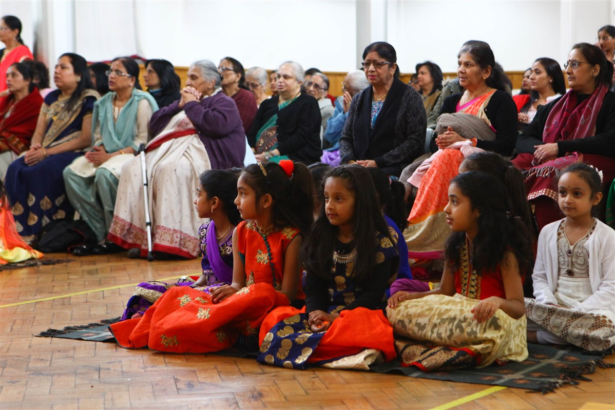 International Women's Day, Birmingham, UK