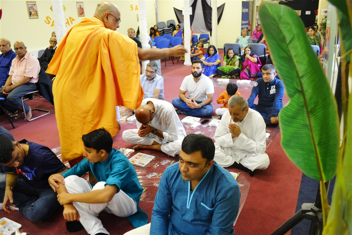 11th Anniversary Celebrations, Nottingham, UK