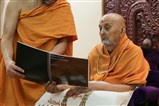Swamishri's Involvement
