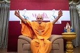 Day 3 Interaction with Swamishri