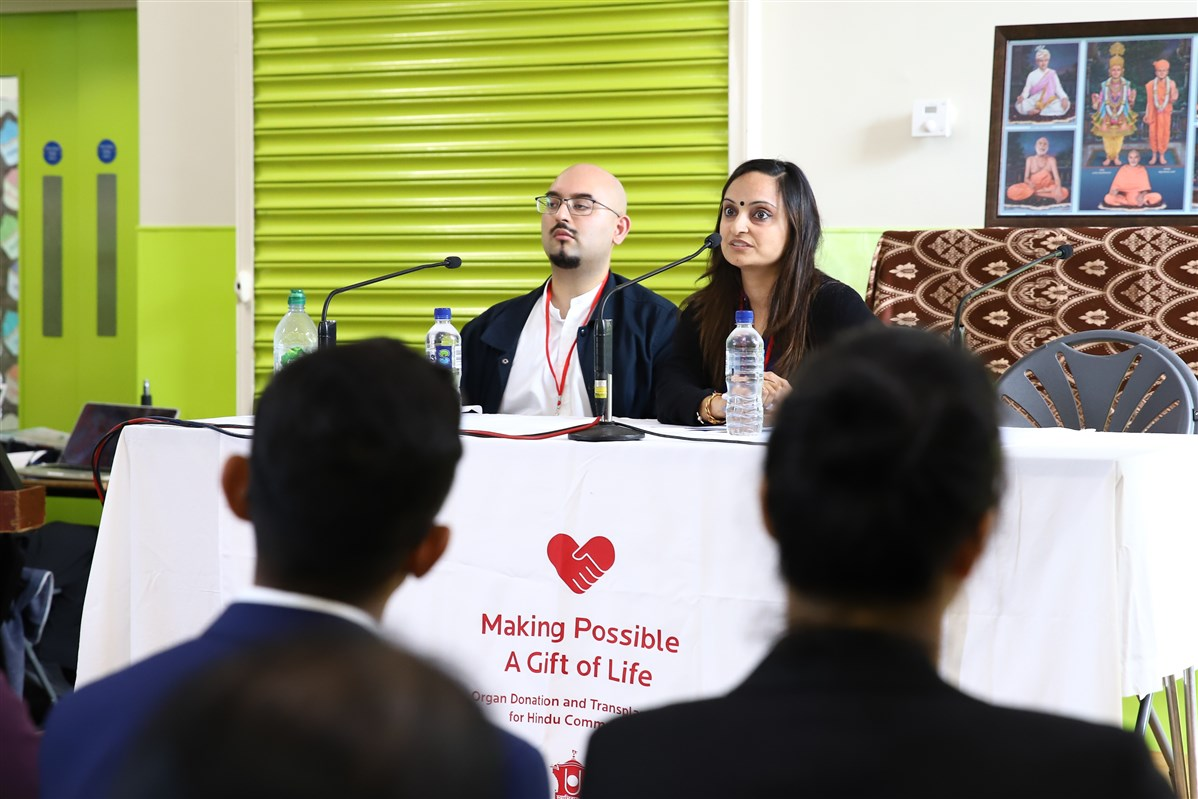 Living Organ Donation Conference, Birmingham, UK