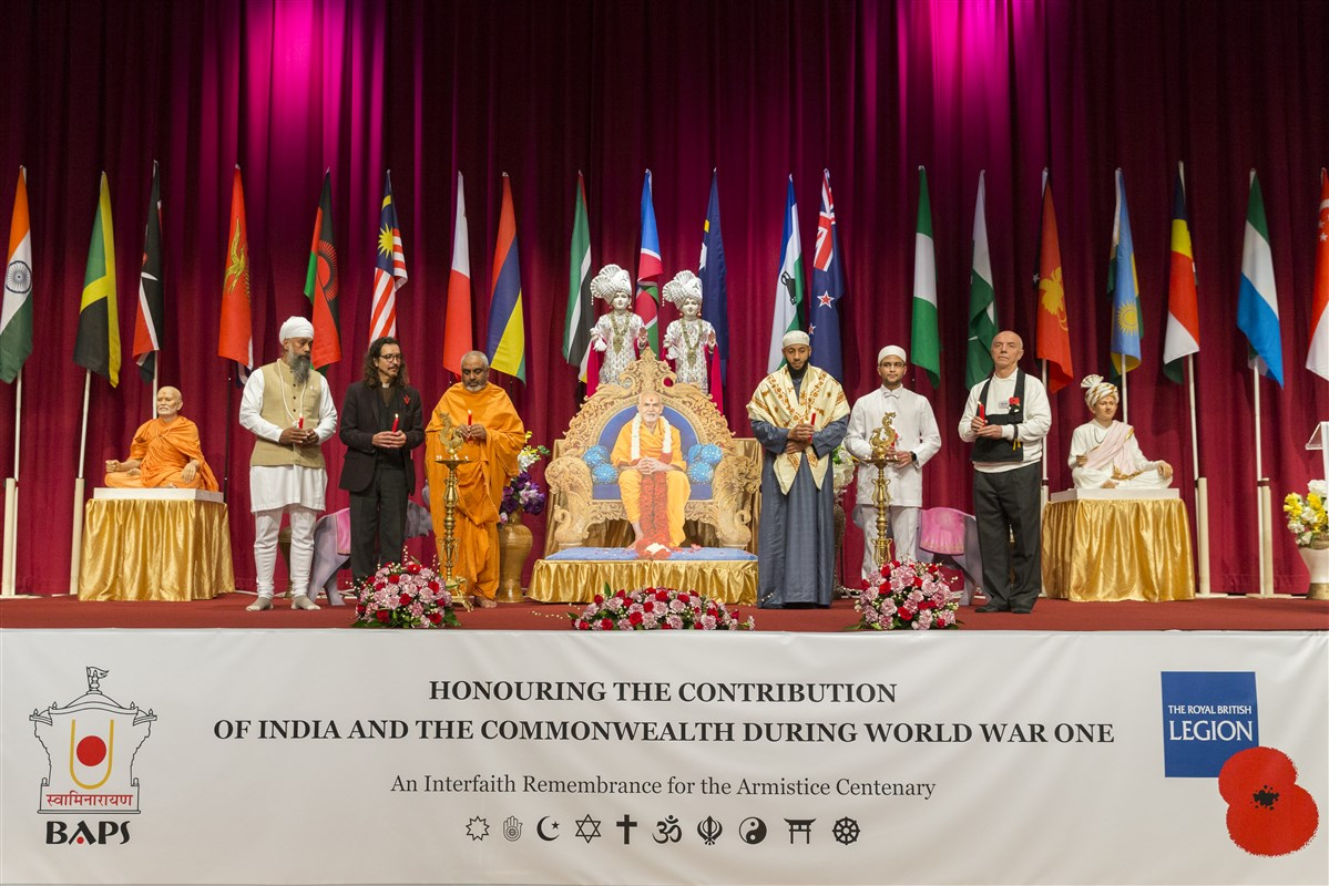 Interfaith Remembrance Assembly