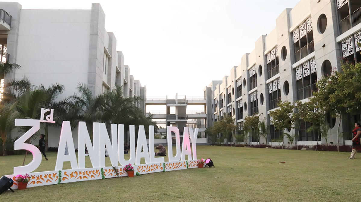 3rd Annual Day 2018-19