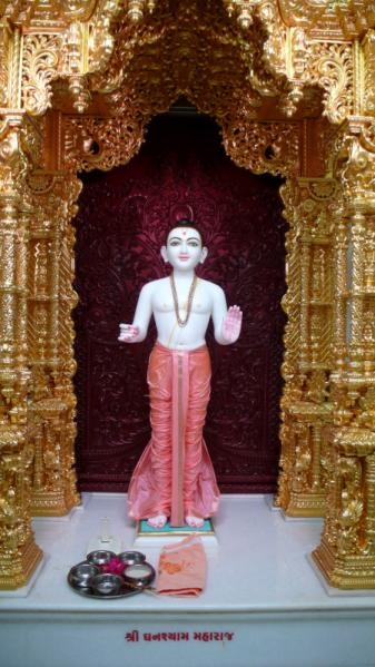 Murtis to be consecrated