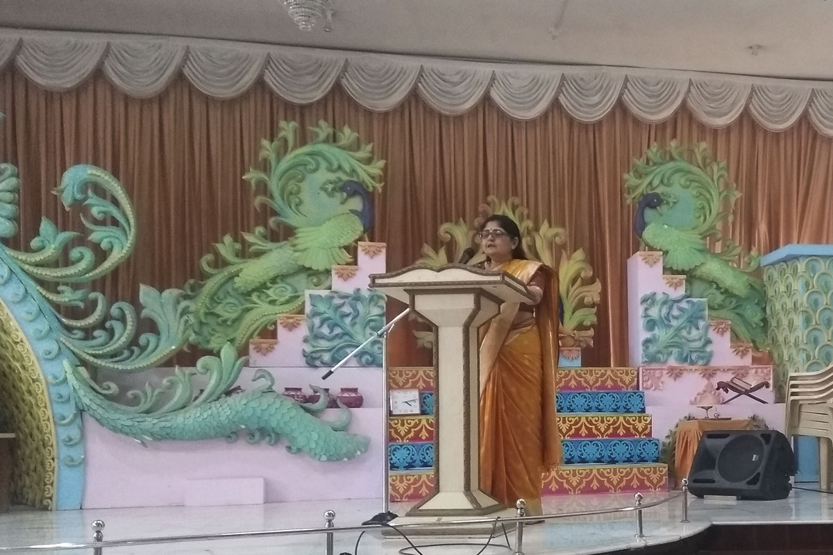 Women's Day Celebration 2019, Secunderabad