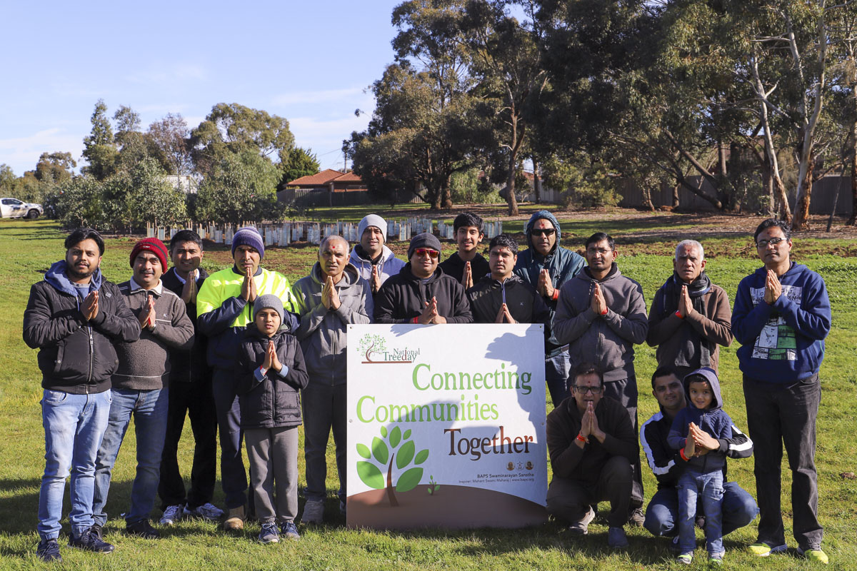 Tree Plantation Drive, Tarneit