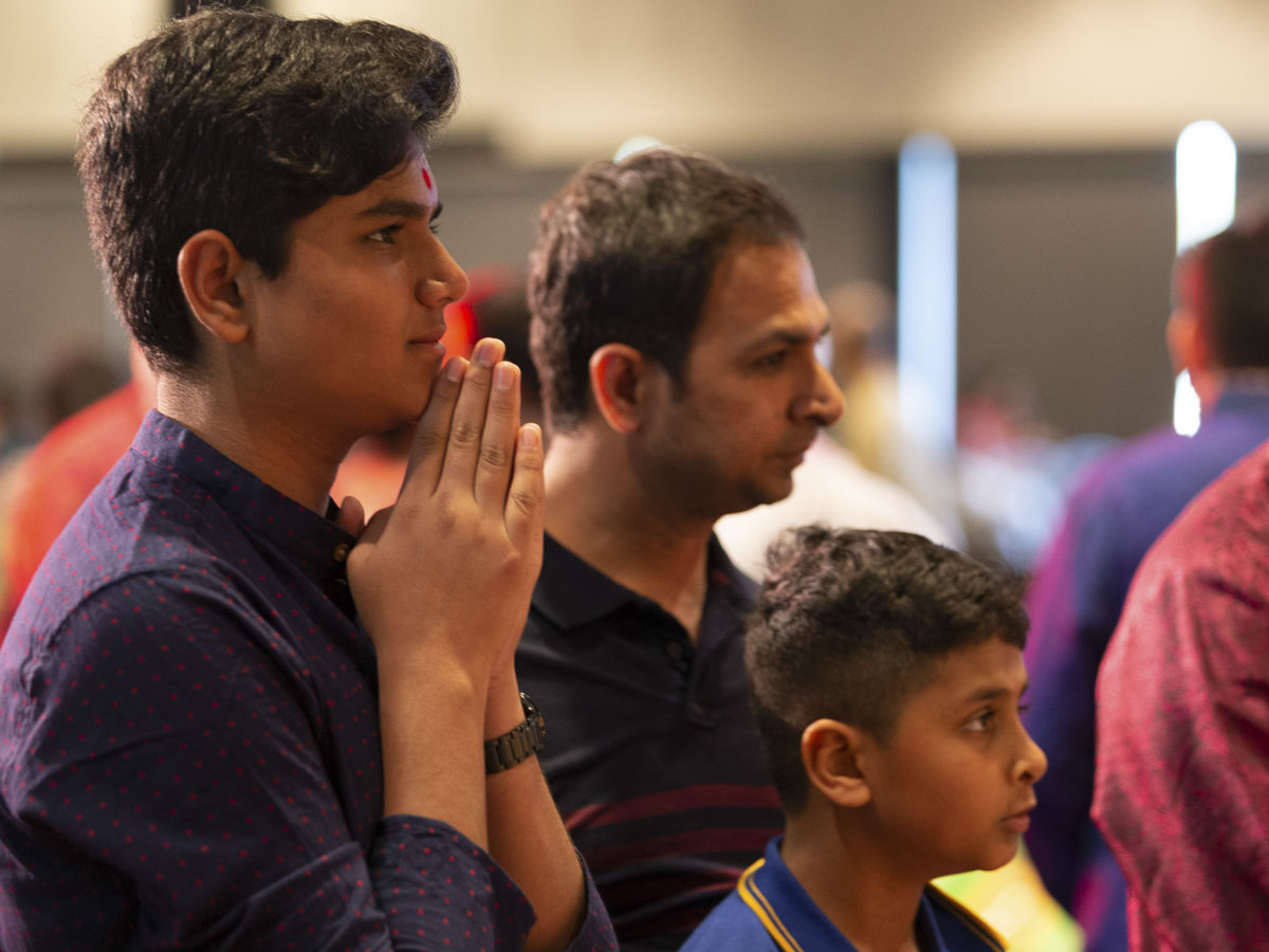 Diwali and Annakut Celebration 2019, Sydney