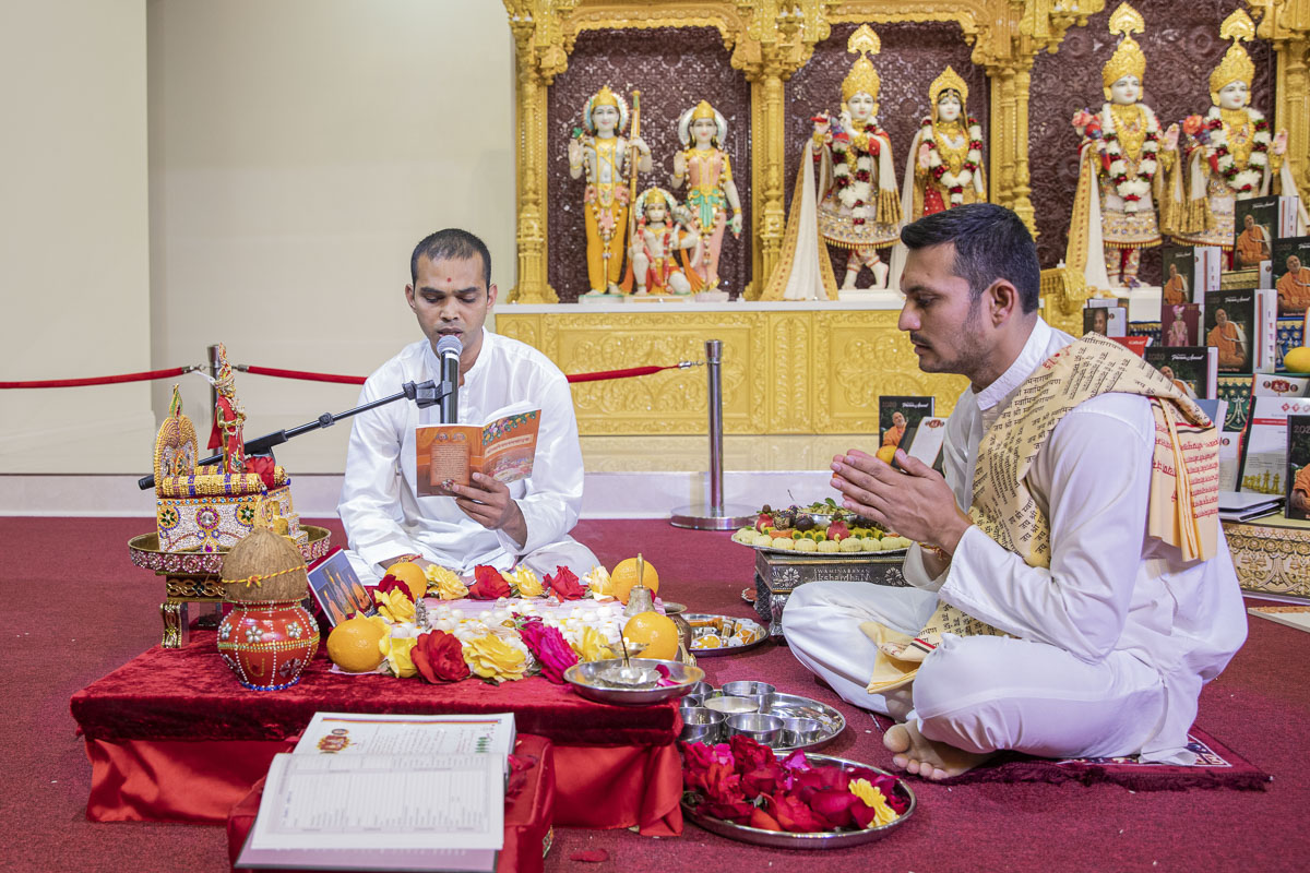 Diwali and Annakut Celebration 2019, Perth