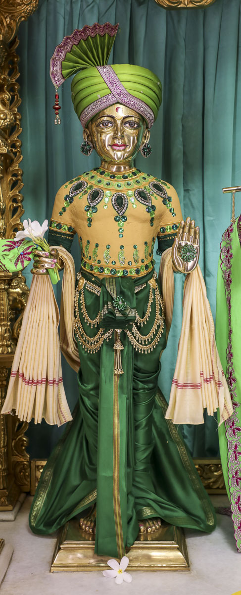 Chandan Adornments 2020, Jamnagar