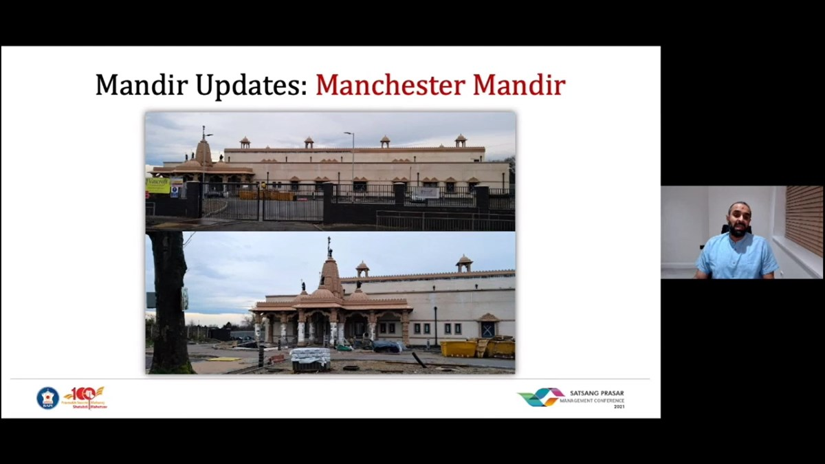 "... as well as the new mandir in <a href=""https://www.baps.org/News/2016/New-Mandir-Project-17559.aspx"" target=""blank"" style=""text-decoration:underline; color:blue;"" >Manchester</a>, UK"