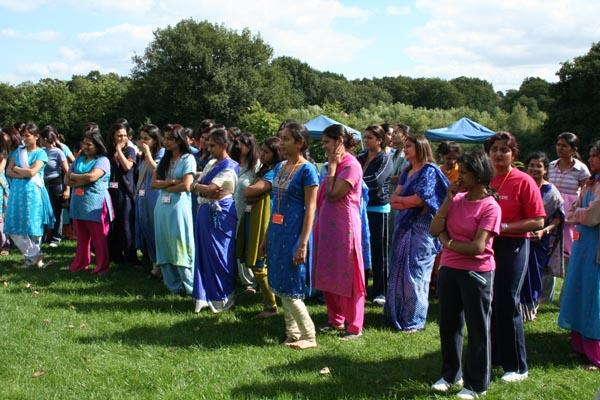 National Yuvak-Yuvati Shibir 2006
