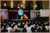 Satsang Asmita - Young Yuvak / Yuvatis Assembly
