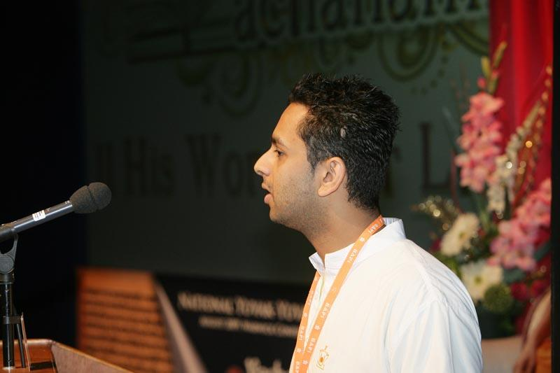 Vachanamrut  His Word, Our Life UK National Yuvak-Yuvati Shibir 2009 -