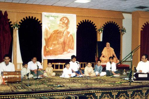 110th Birthday Celebration of Yogiji Maharaj