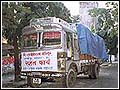 cyclone Relief 1999