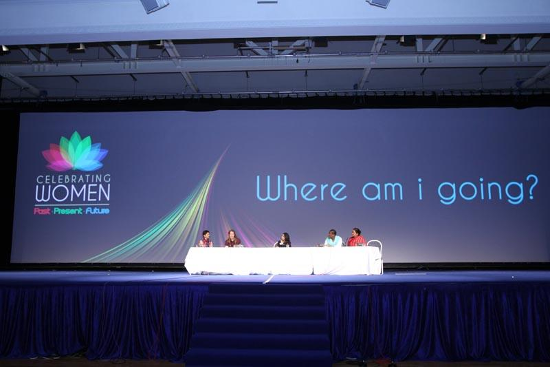 Panel Discussion & Closing Ceremony