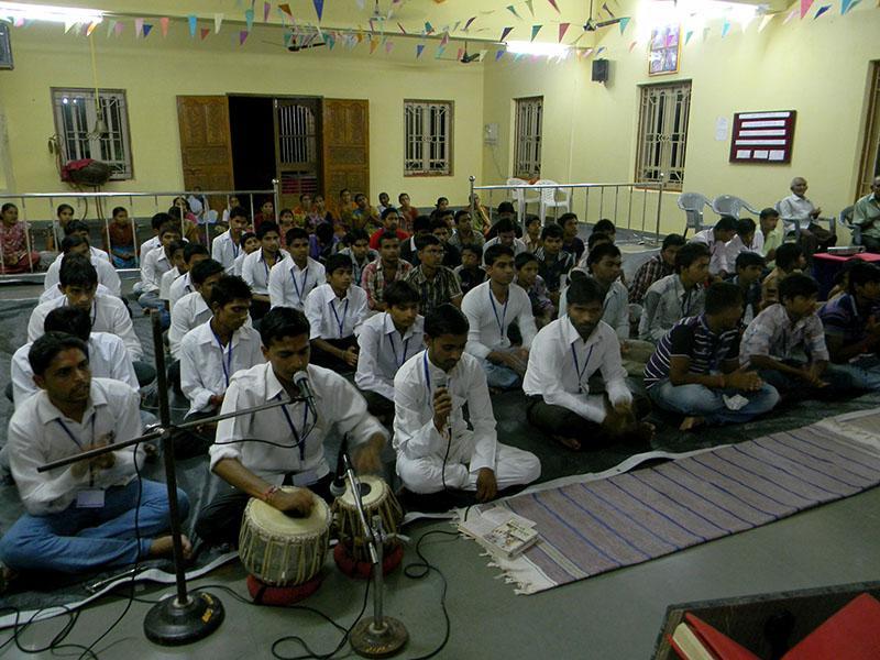 Youth Parayans, India