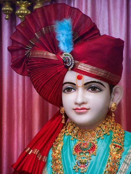 24 February 2013 - HH Pramukh Swami Maharaj's Vicharan ...