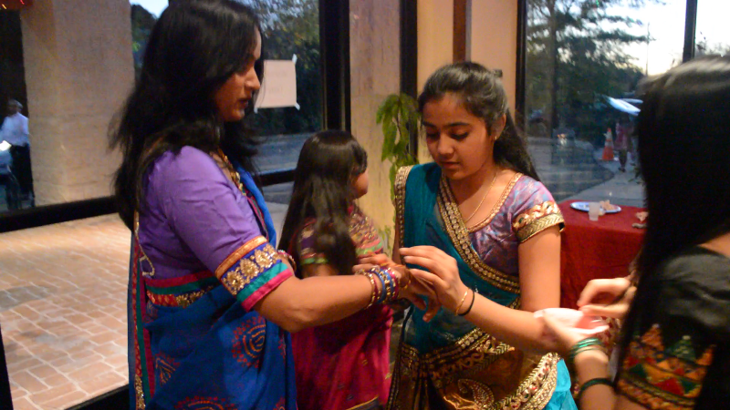 Diwali & Annakut Celebrations, Nashville, TN