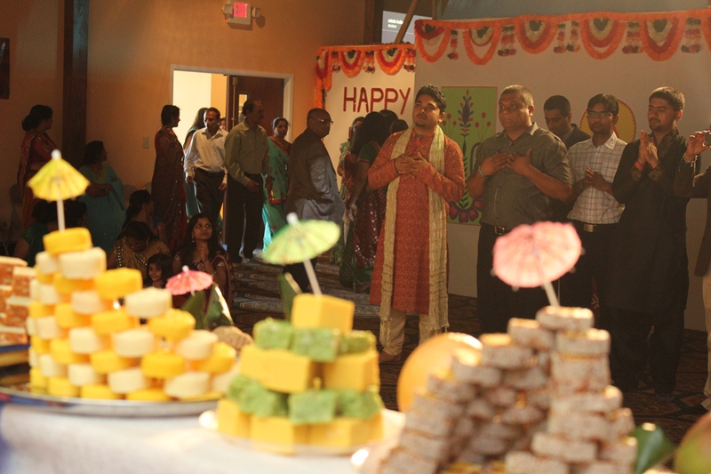 Diwali & Annakut Celebrations, Orangeburg, SC