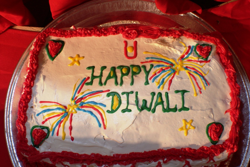 Diwali & Annakut Celebrations, Parsippany, NJ