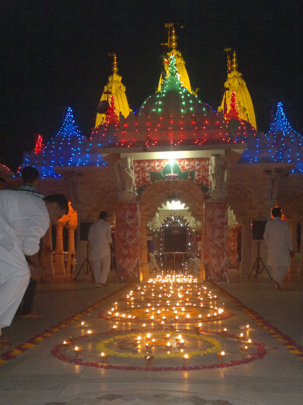 Annakut Celebrations, Dholka