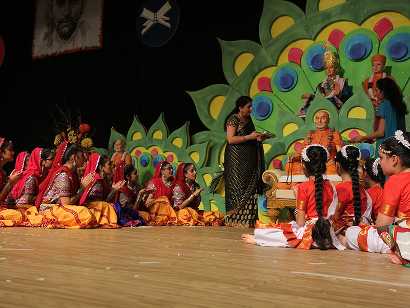 Birthday Celebration, Mahila Utsav, London