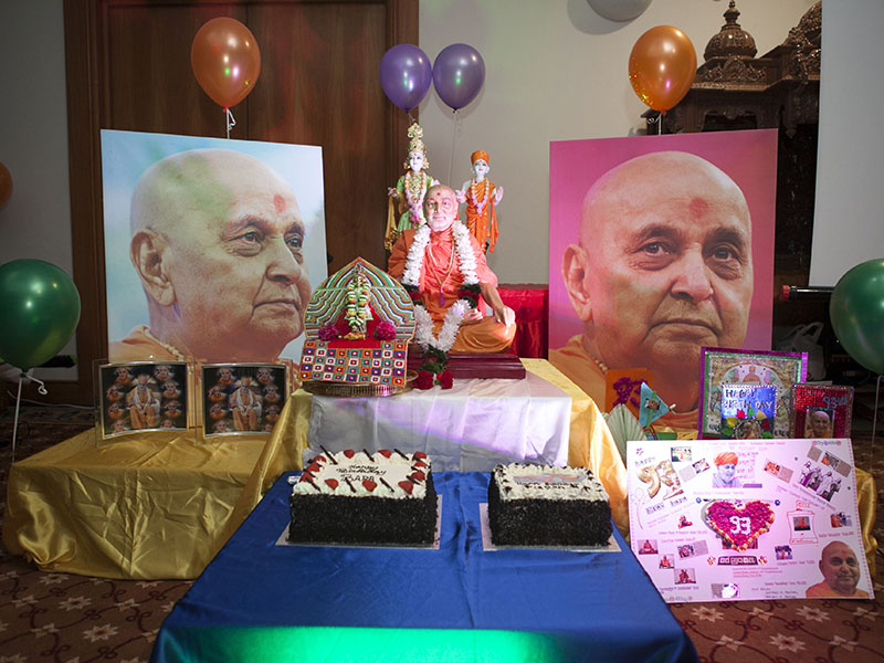 Birthday Celebration, Shishu Utsav, London