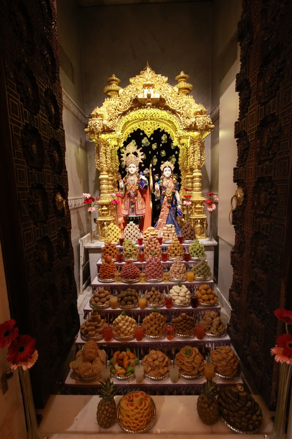Rama Navmi Celebrations