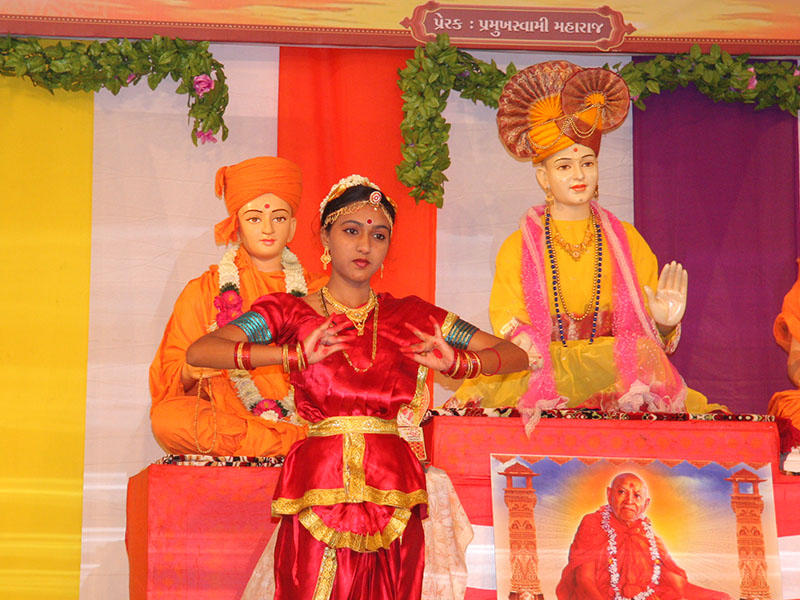 Mahila Din Celebrations 2014, Bhavnagar