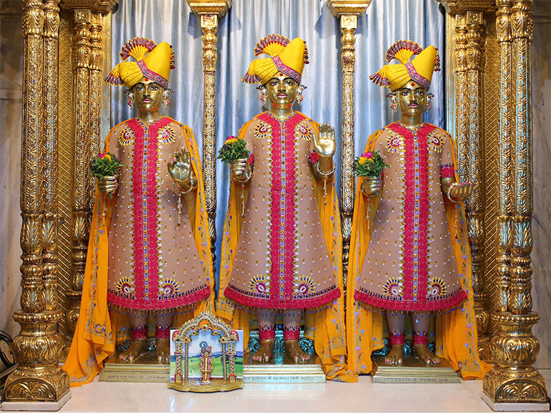 Chandan Adornments 2014, Atladra (Vadodara)