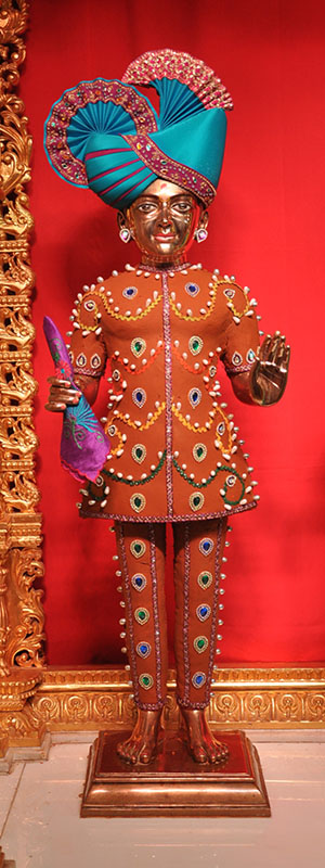 Chandan Adornments 2014, Limbdi