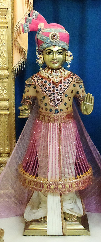 Chandan Adornments 2014, Nadiad