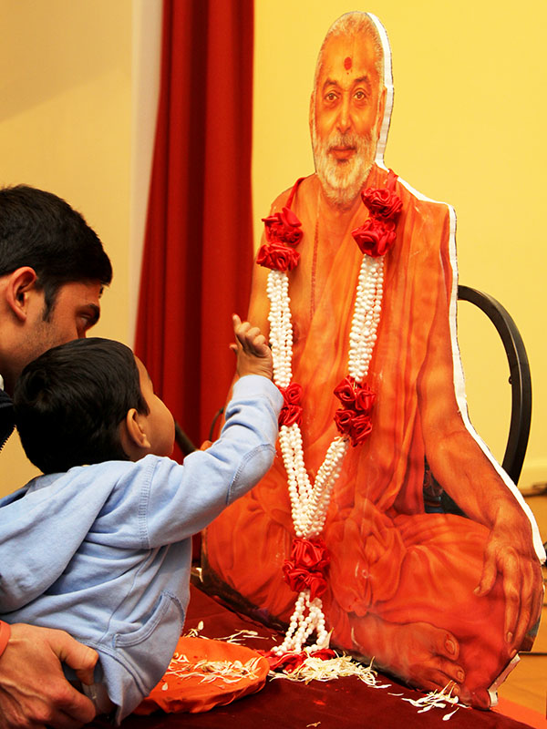 Guru Purnima Celebrations, Melbourne