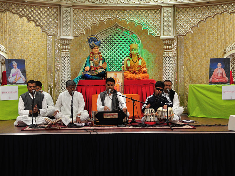 Guru Purnima Celebrations, Brisbane