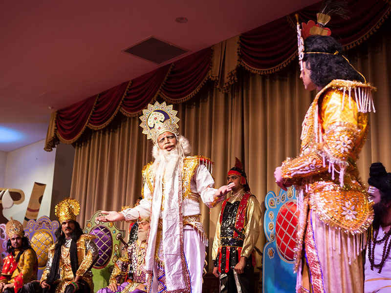 Janmashtami Celebrations, Sydney