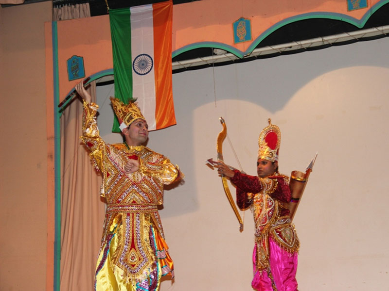 Janmashtami Celebrations, Kuwait