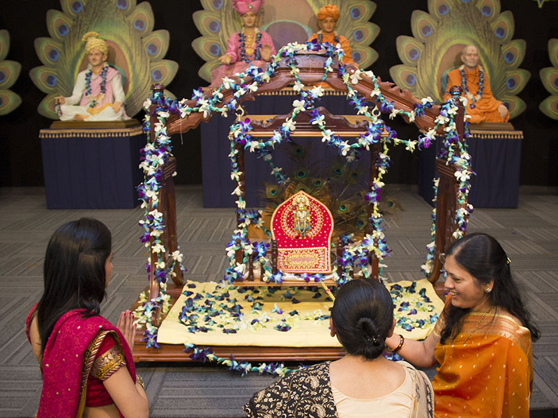 Janmashtami Celebrations, Perth