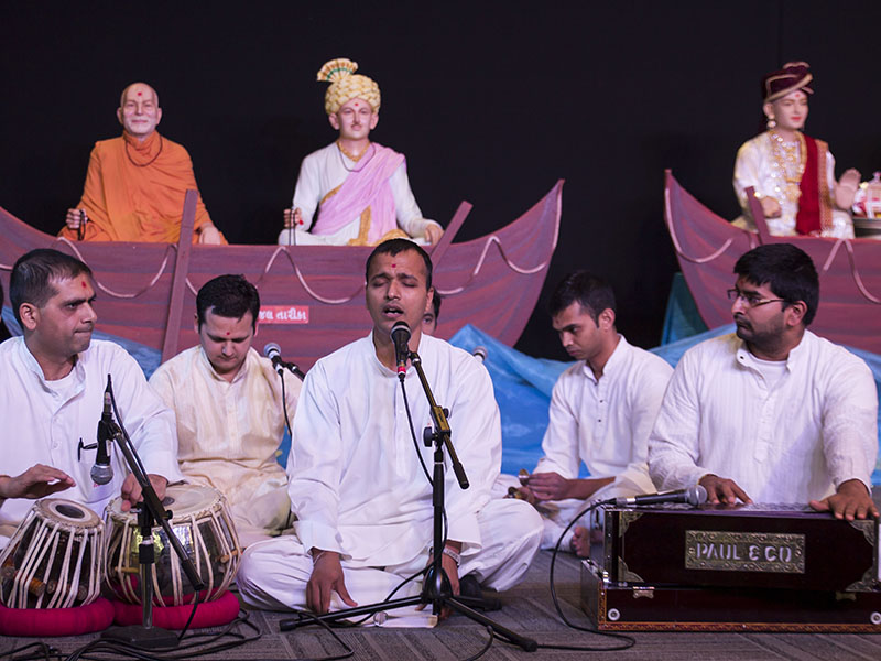 Jal Jhilani Celebrations 2014, Perth, Australia