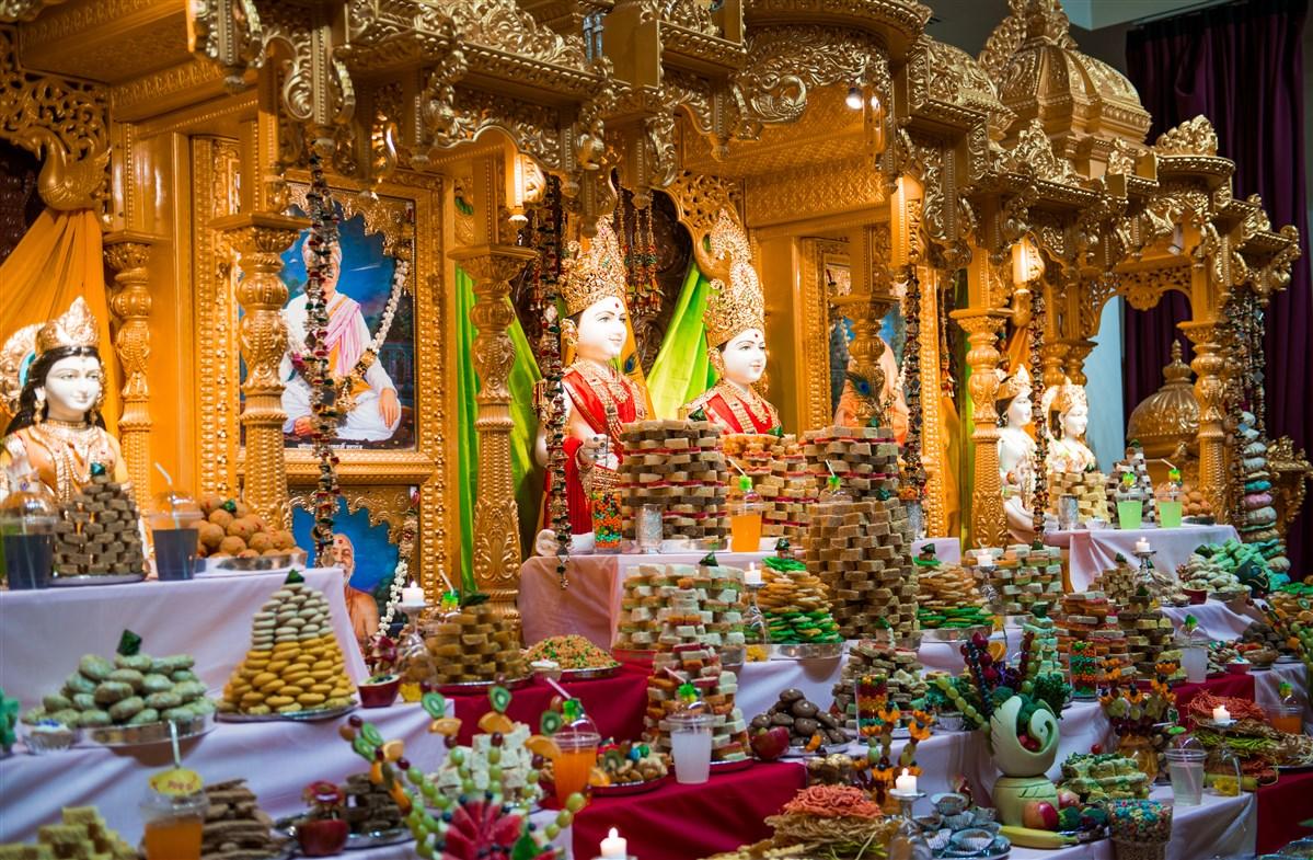 hindu temple of st louis